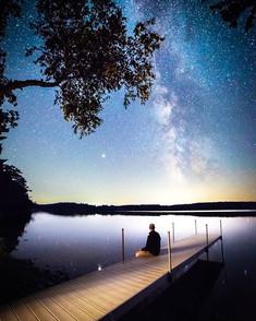 Peace Under Stars