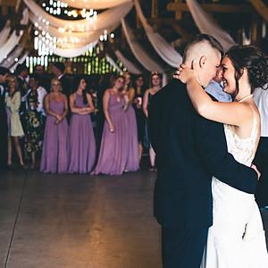 Mortensen Wedding