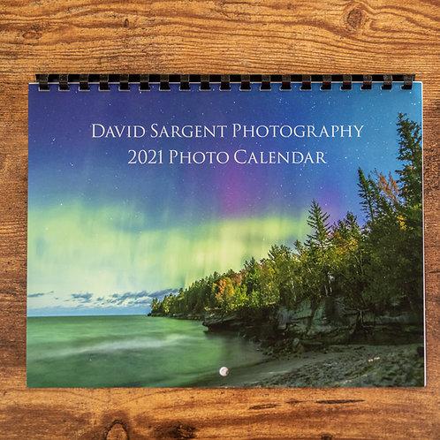 Limited Edition 2021 Photo Calendar