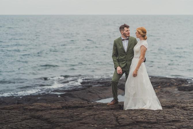 Wedding to Wedding Across The U.P.