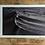 Thumbnail: Black Sand at Whitefish Point - 13x19 loose print