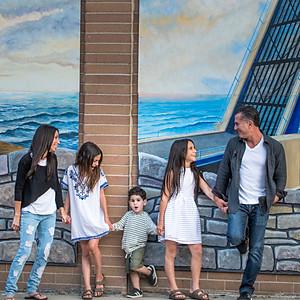 Thav Family