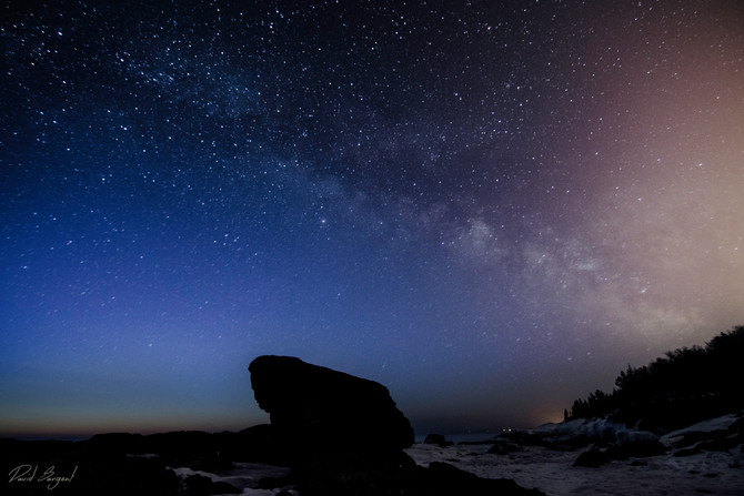 How to Find and Photograph the Milky Way