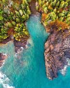 Cove of Presque Isle