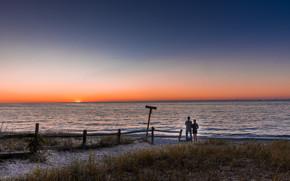 Northern Michigan Sunsets