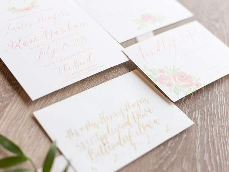 The untold truth about wedding invitations (and the ultimate lie you are believing about them)