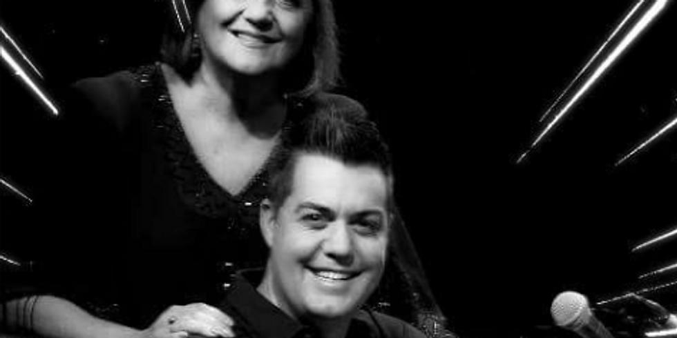 AMANDA strydom in KONSERT met COENRAAD rall, pianis