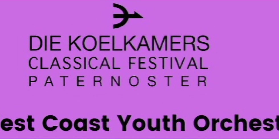 WEST  coast YOUTH Orchestra