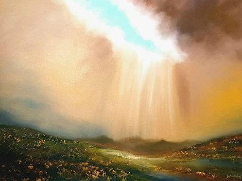 HEAVEN'S WINDOW