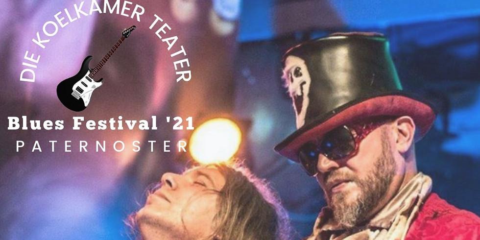 Die Koelkamers Blues Festival: FAKE LEATHER BLUES BAND