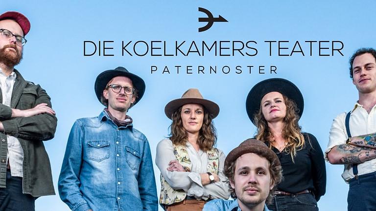 The Betsies # Die Koelkamers