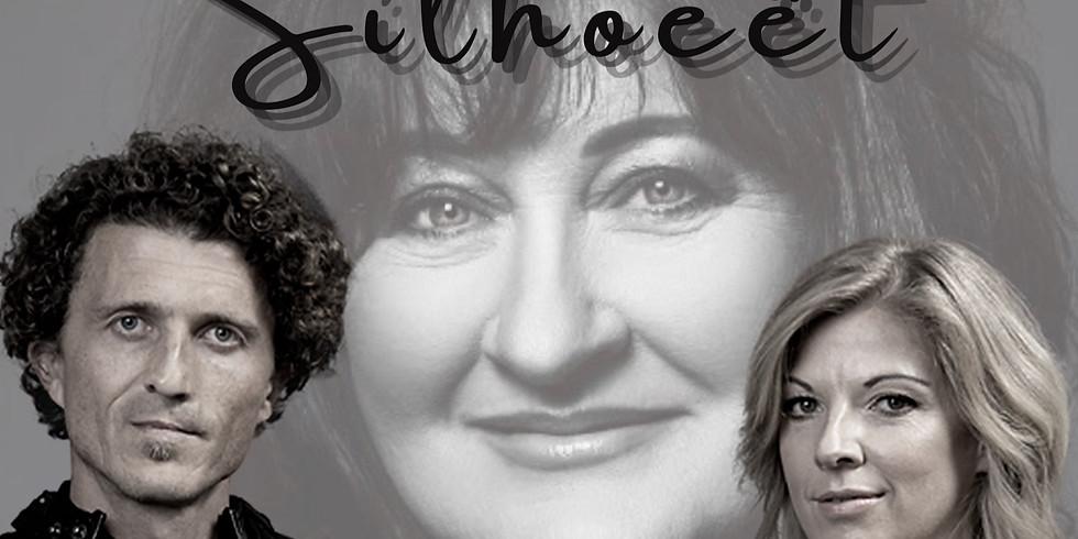 Silhoeët - 'n Laurika Rauch Tribute met Coffee Snobs