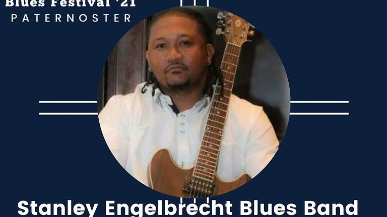 Die Koelkamers Blues Festival: STANLEY ENGELBRECHT BLUES BAND