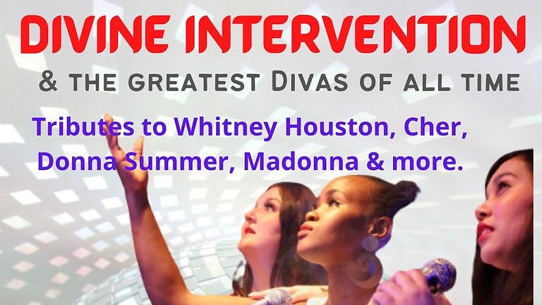 Divine Intervention & The Greatest Divas of all time
