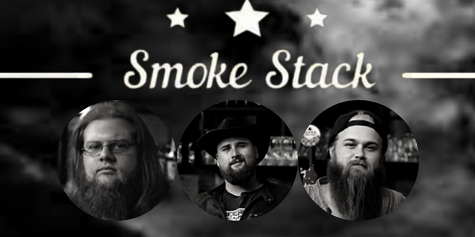 SMOKE STACK LIVE!