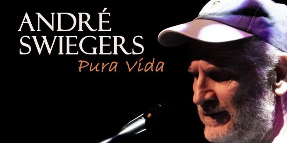 André Swiegers - Pura Vida