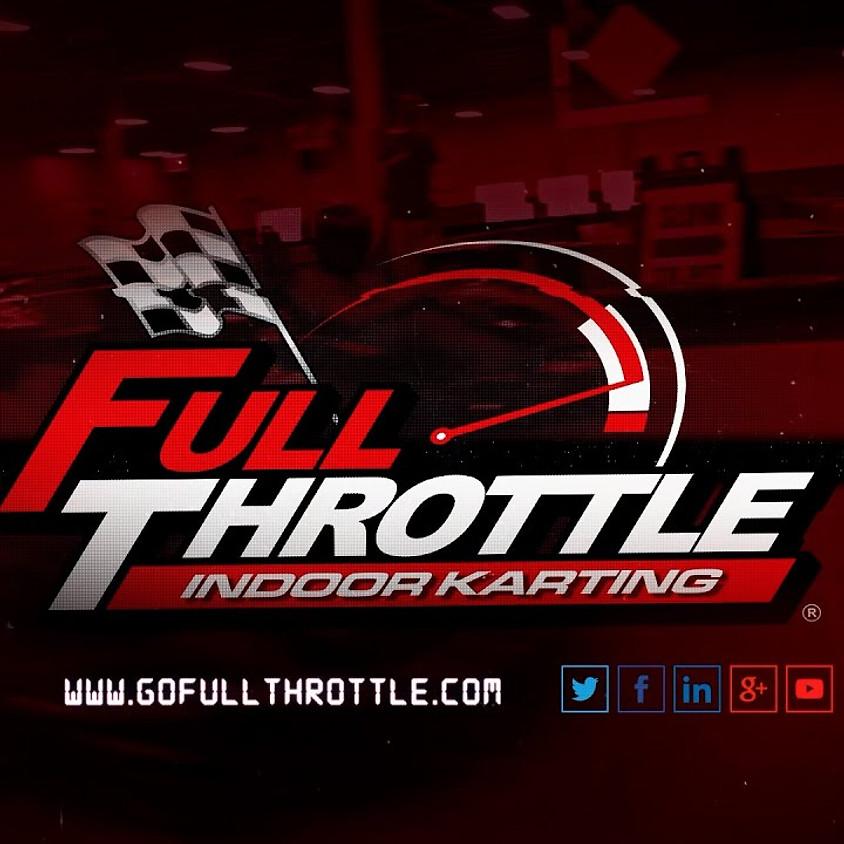 NEXT YP 5x7 Full Throttle