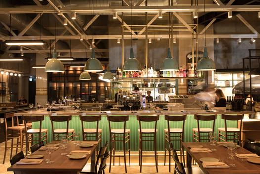 מסעדת קלאטה 15