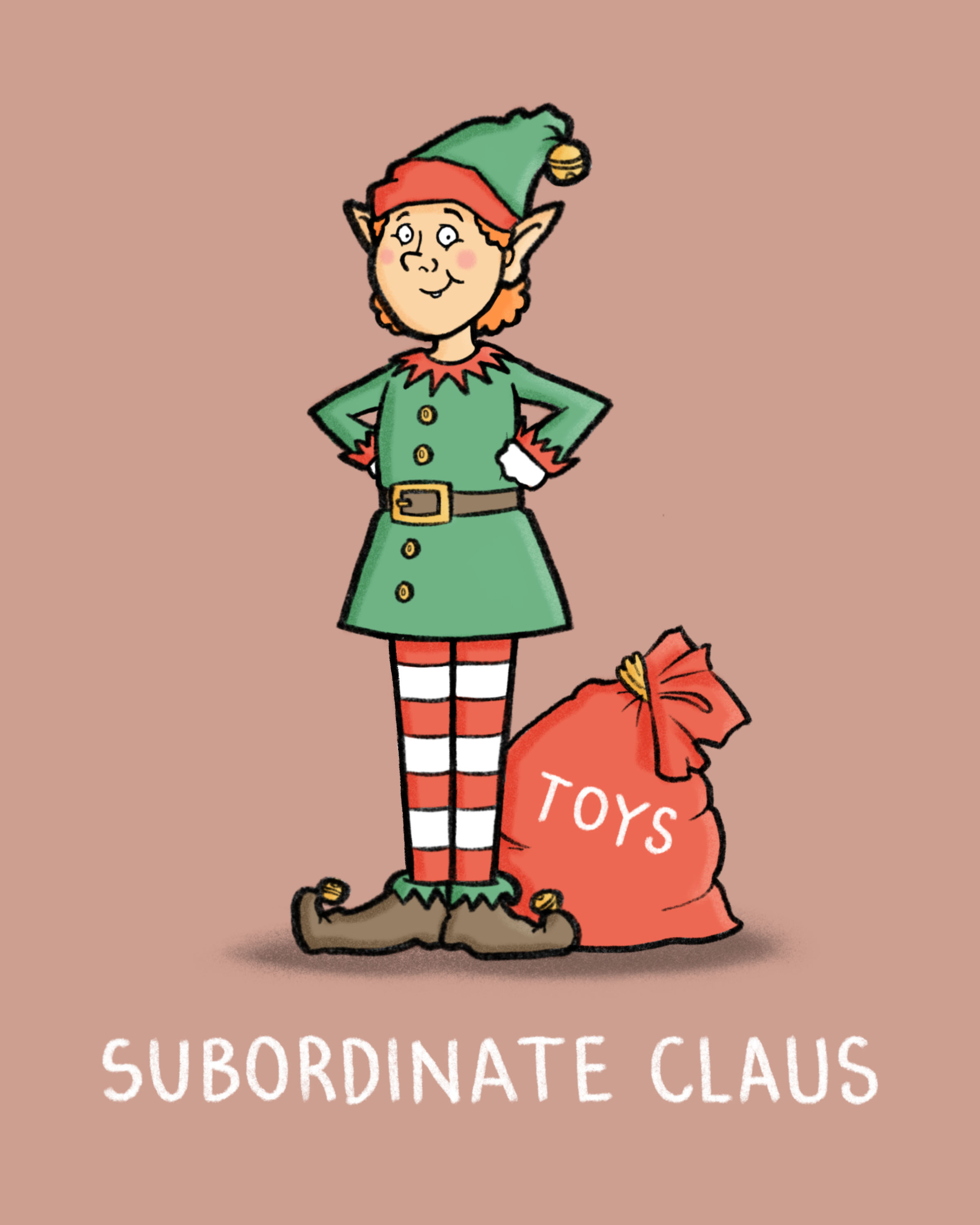 Subordinate Claus