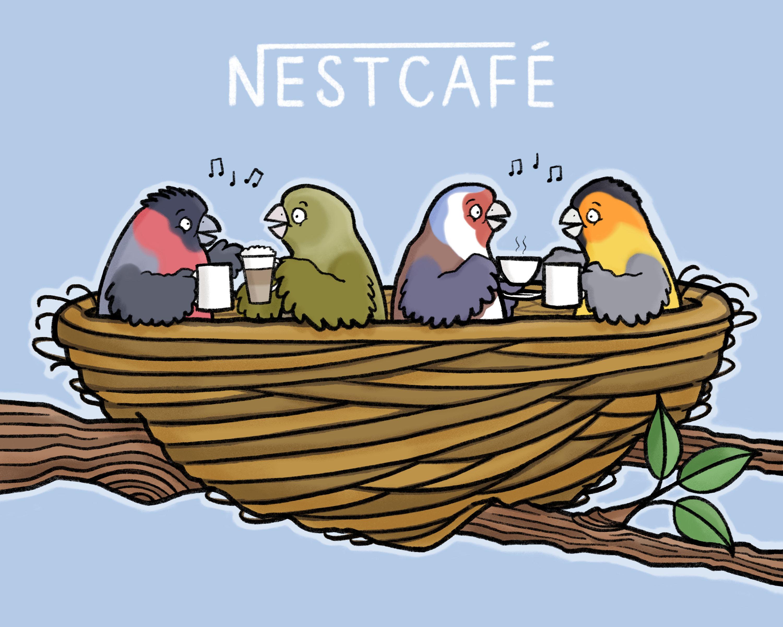 Nestcafe