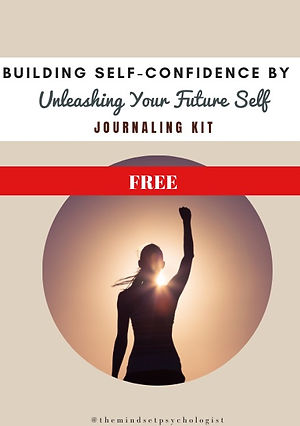 Building self confidence KIT promo image