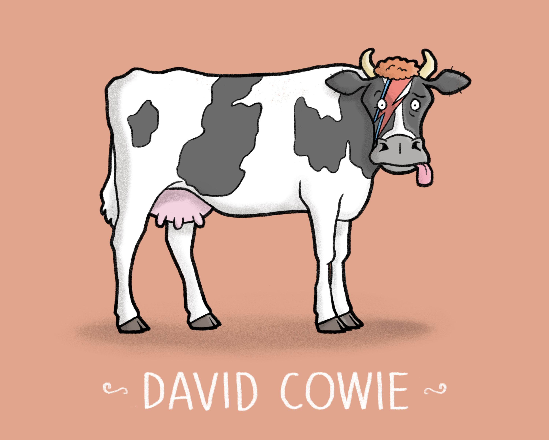 David Cowie