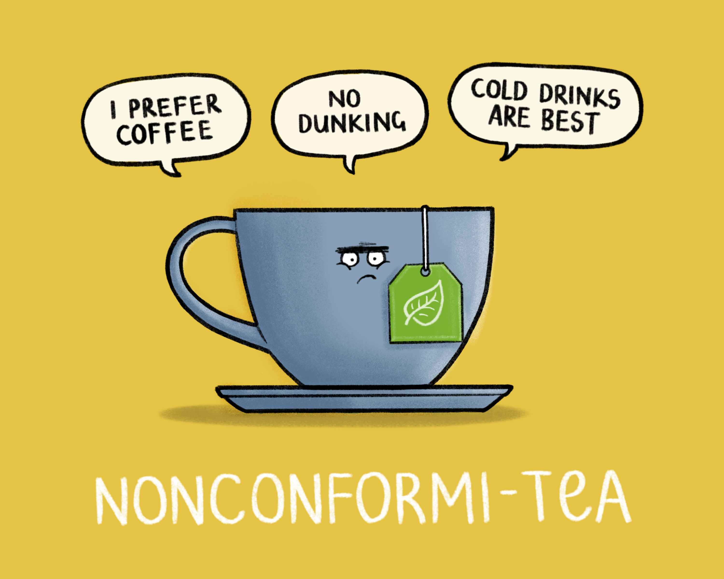Nonconformi-tea