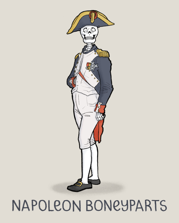 Napoleon Bonyparts
