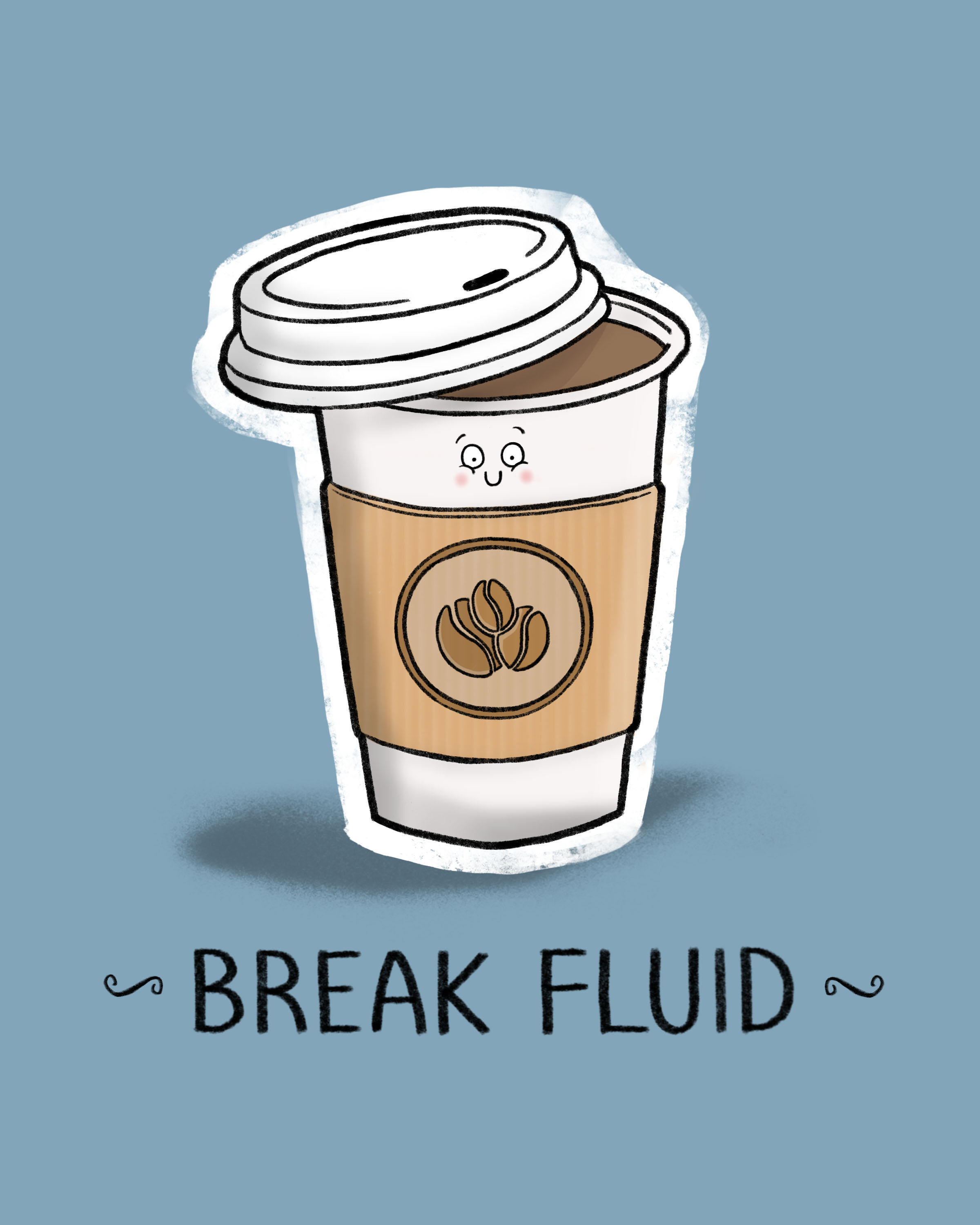 Break Fluid