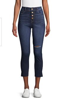Favorite Walmart Jeans