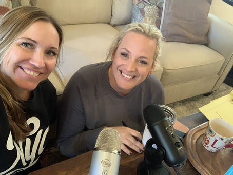 This Is What We Look Like When We Podcast | Show Notes, Episode 101