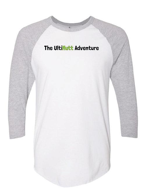 pACKactive Baseball T-shirt - White