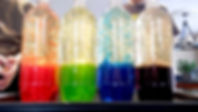 home made lava lamps
