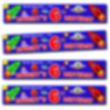 Spae style banner