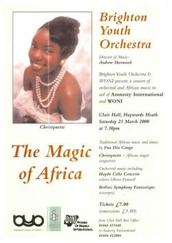 BYO Clair Hall, 25th March 2000.jpg