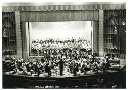 BYO, 1950