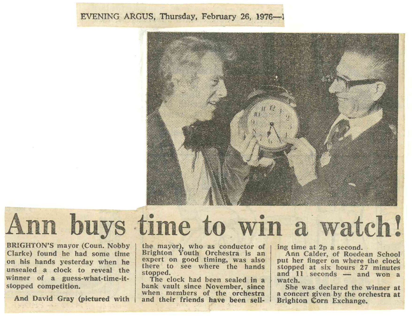 00023-Evening Argus- David Gray, 26th February 1976.jpg