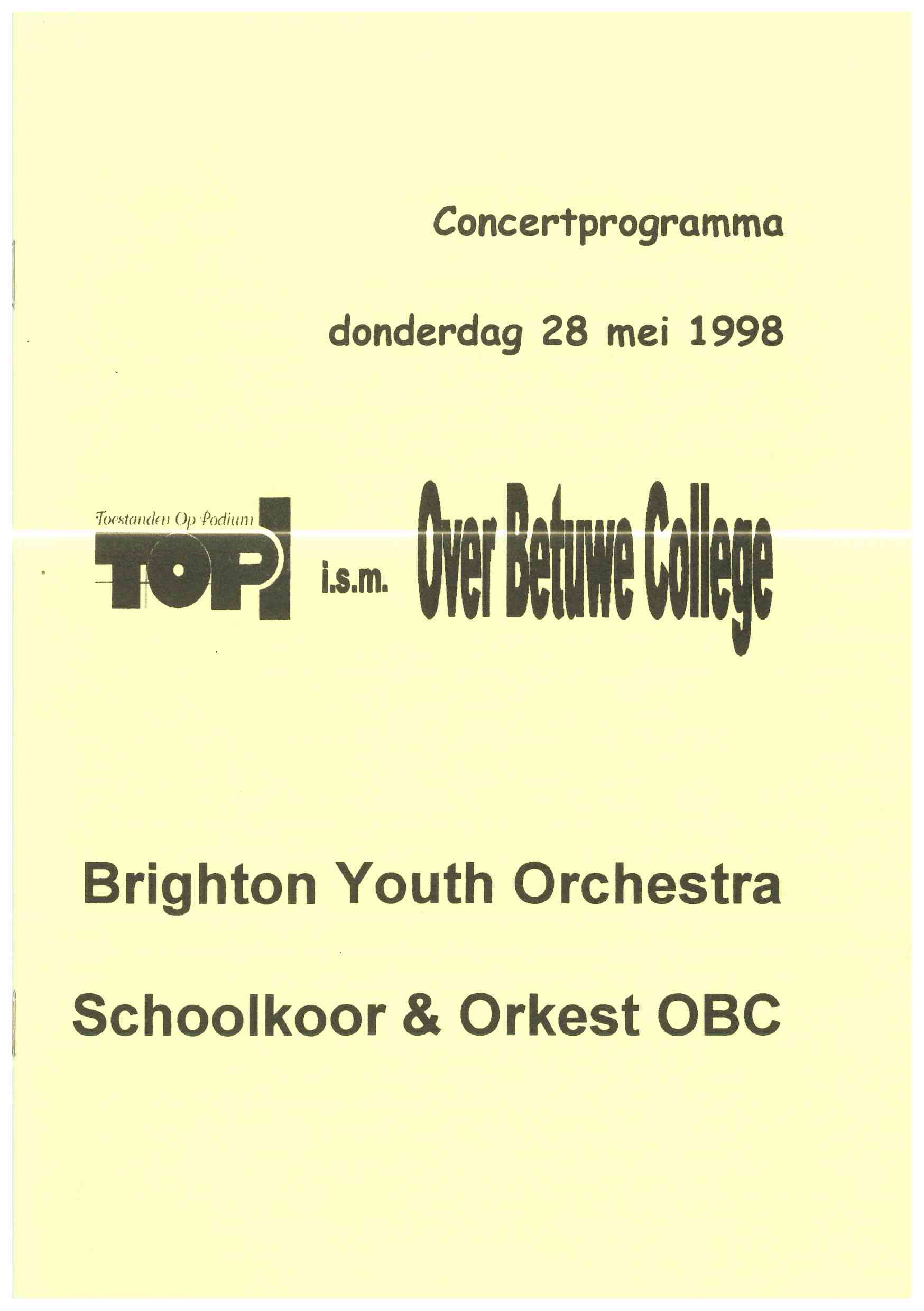 00313-BYO and Schoolkoor & Orkest OBC 28th May 1998.jpg