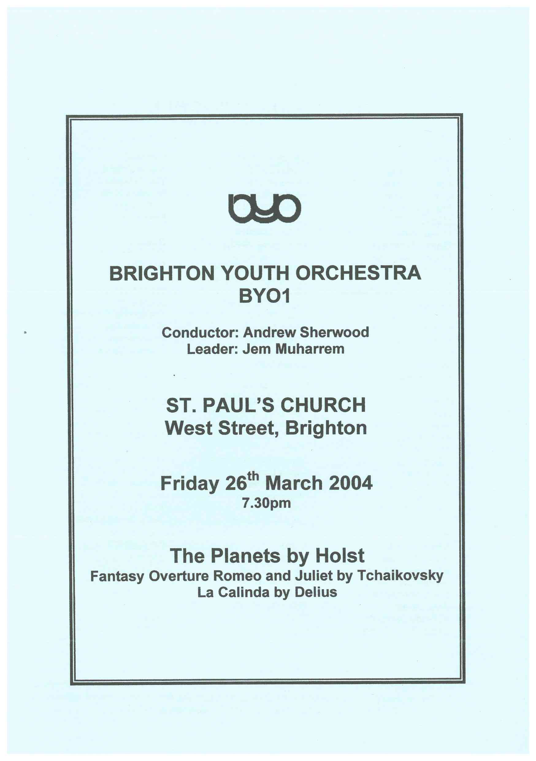00389-BYO1 St. Paul's Church, 26th March 2004.jpg
