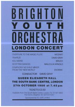 00184-Queen Elizabeth Hall, 27th October 1986.jpg