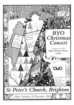 BYO St Peter's Church, 30th December 2000.jpg