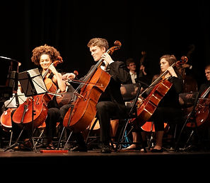 Youth Orchestra Audition