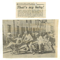 00027-Evening Argus- Pram Race, 3rd August 1976.jpg
