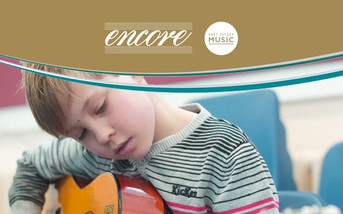 Free Live Webinar for Young Guitar Players