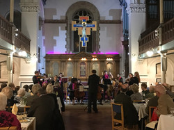 The Kemptown Society Winter Dinner with BYOSE