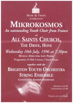 00278-All Saints Church, 10th July 1996.jpg