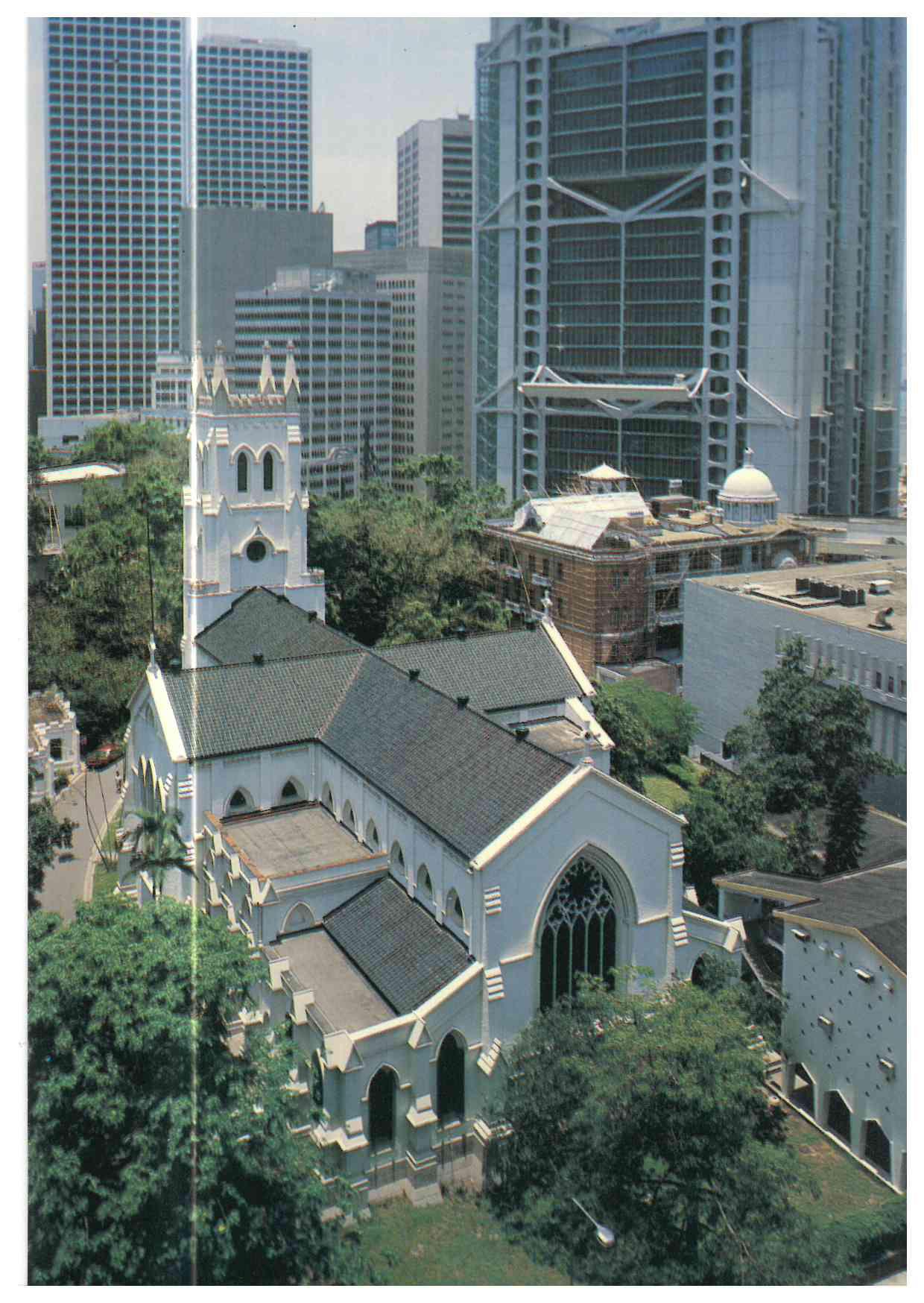 00359-St John's Cathedral, Exterior, Hong Kong 2000.jpg