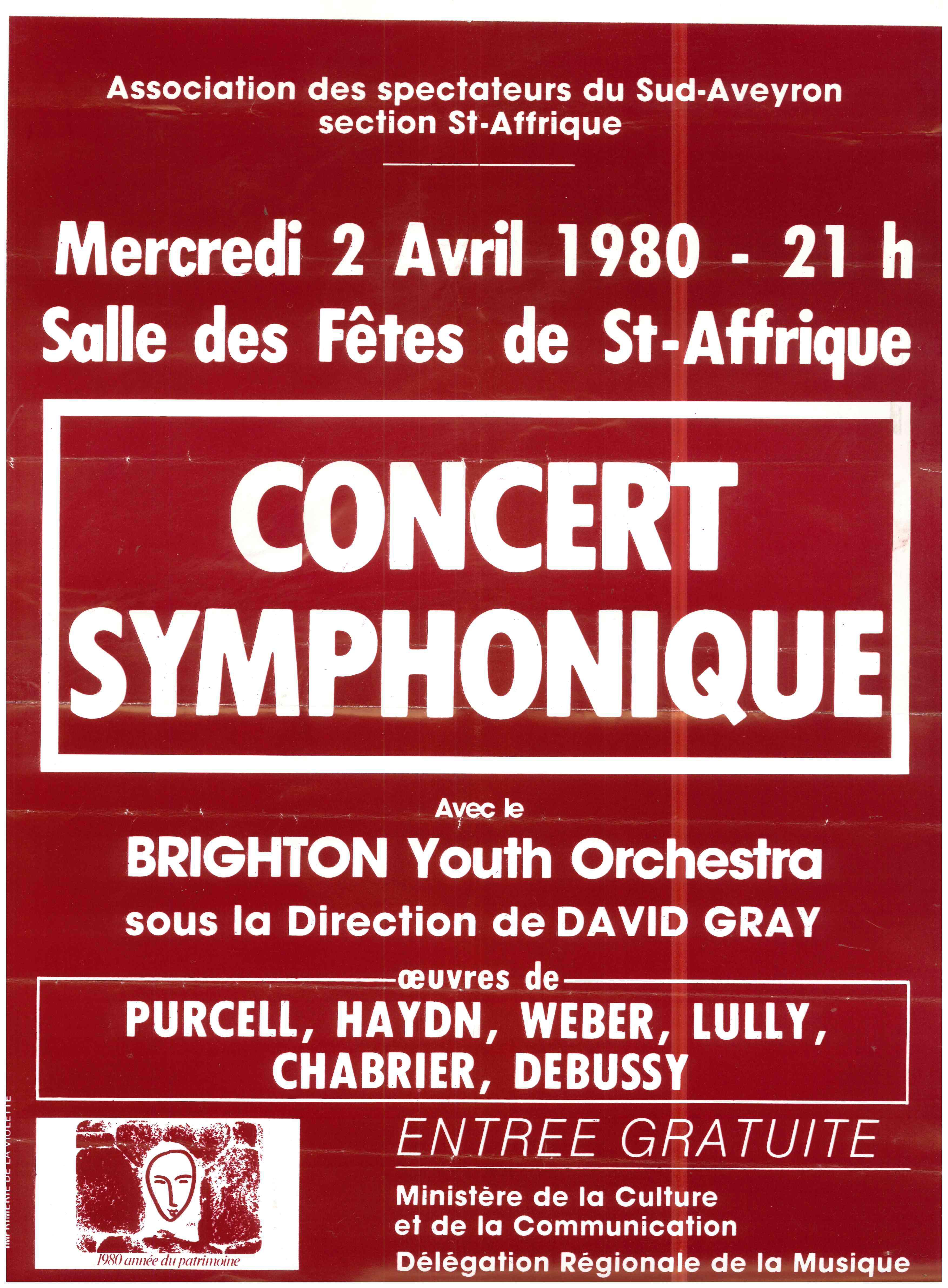 00179-BYO Salle des Fetes de St-Affrique, 2nd April 1980.jpg