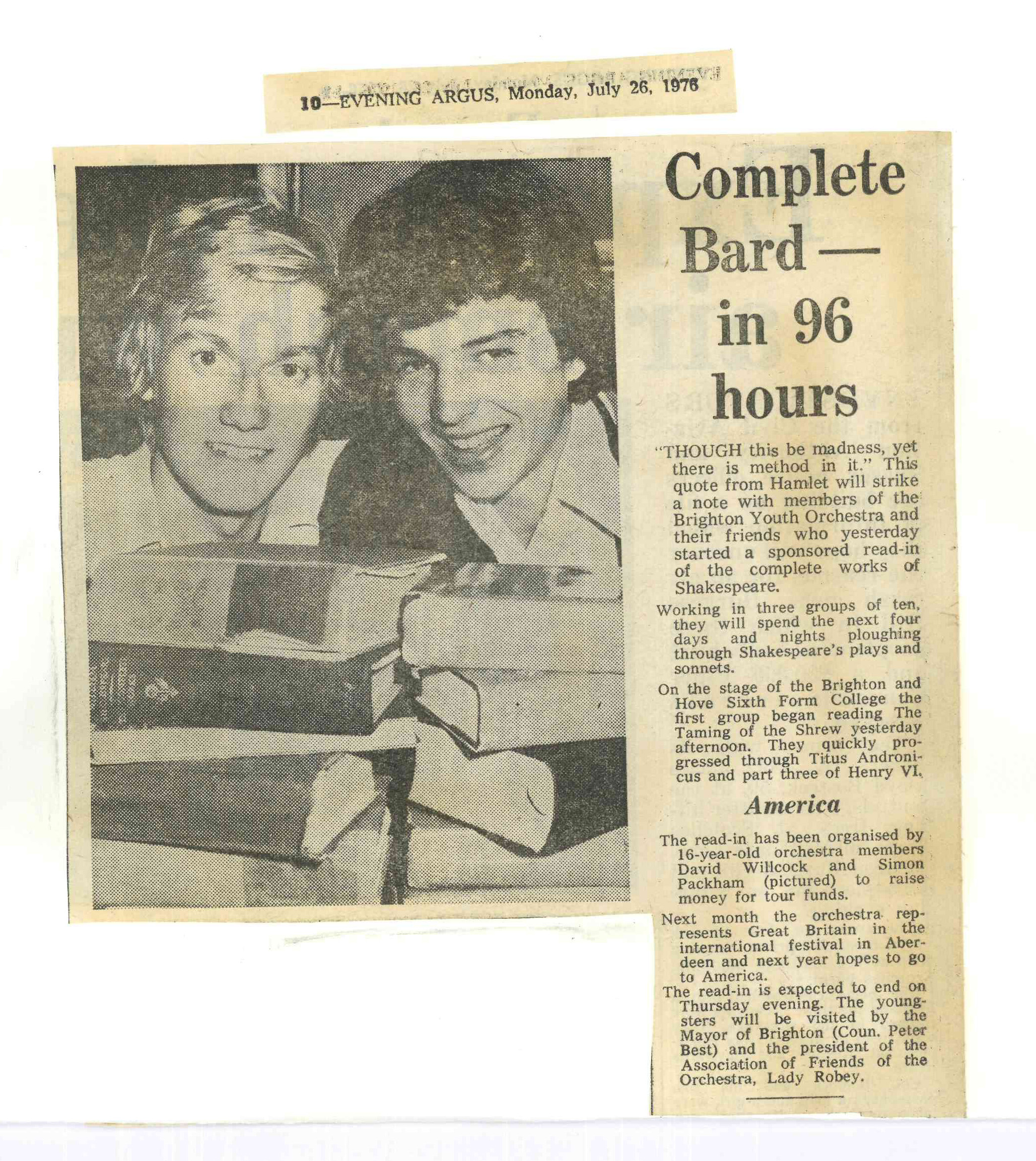 00028-Evening Argus- Shakespeare, 26th July 1976.jpg