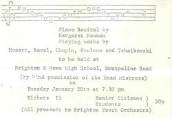 10016-Margret Newman Brighton & Hove Hight School, 20th Janurary 1976.jpg